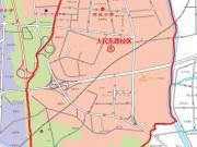 重磅!城中实验小学人民东路校区施教区划分公告