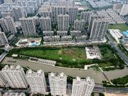 平地惊雷!环卫所拆除,应天河畔52亩别墅用地即将上线,起拍价最起码要......