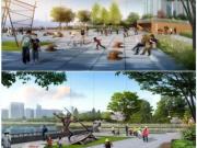 全长6.75公里,江阴即将新增一座大型公园,位置就在…