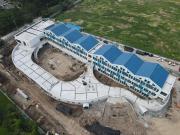 好消息!您家门口的学校明年竣工,现在造得如何了?高清实拍图奉上~