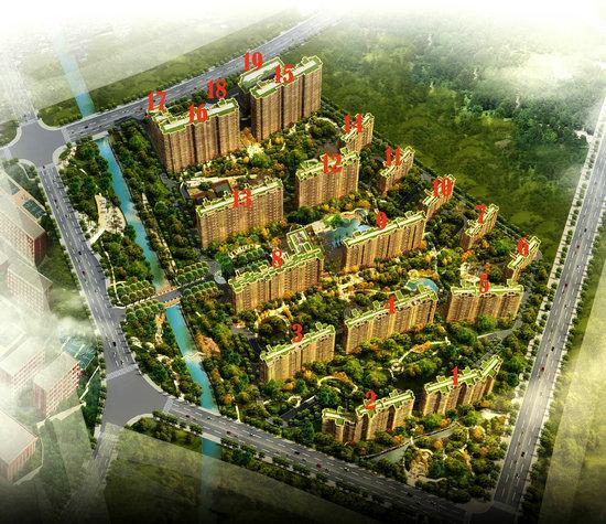 六月,江阴510团购节—金宸国际花园专场