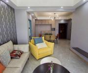 团结家园88平米二室二厅全新装修105.8万