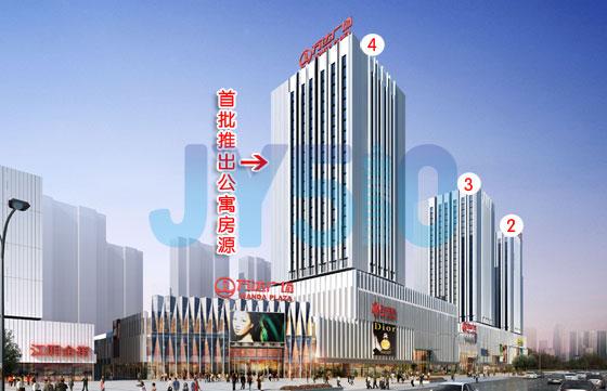江阴万达欧美万达精装soho电影3月18日开盘均价8000公寓少女广场三级图片