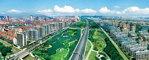 有了对自身优势的客观分析,有了对江阴市