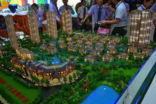 12月江阴楼市供应放量平稳 8项目新增预售2309套