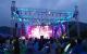 """这一年,""""帐篷音乐节""""在敔山湾隆重举办。"""