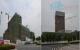 """而2015年,对于敔山湾来讲,更是""""大跨步""""的一年:敔山湾首末公交站投入使用、元林康复医院建设批前公示、敔山美嘉城封顶领预售证、江阴市医疗中心主体工程完工······"""