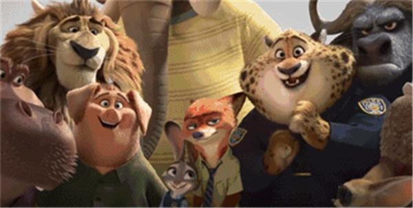 还在回味《疯狂动物城》里, 是否想亲眼见证一场 以动物为主角的震撼