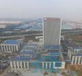 江阴市医疗中心开始试运行,四大科室带你一次看个够~