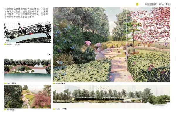"""城西建设忙,有个""""江阴2号站娱乐最大""""公园7月开建,还有好地要推出~~"""