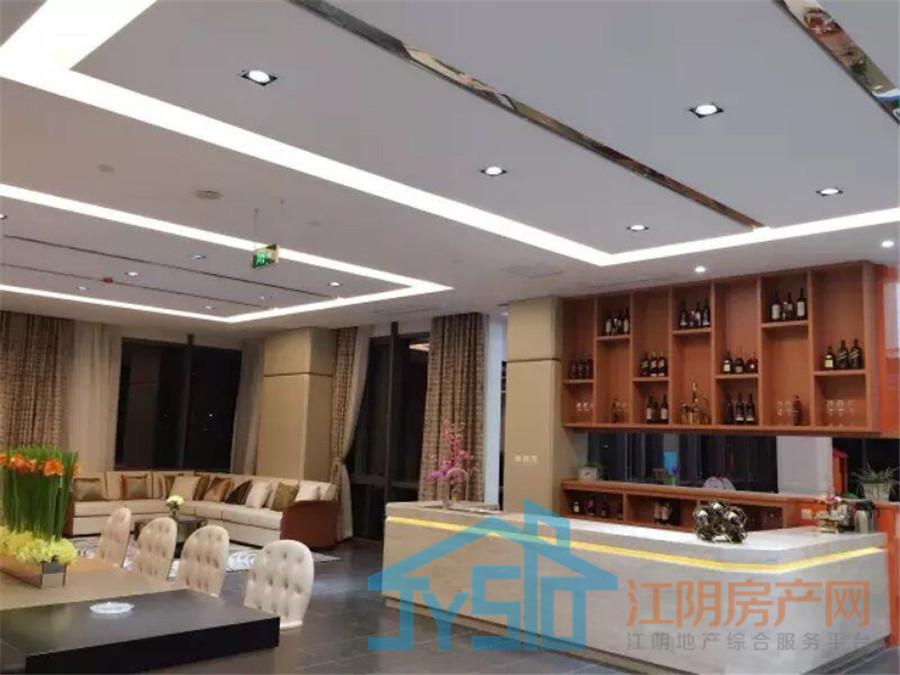 蔚蓝滨江施工图2017.12